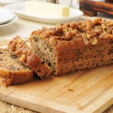 TPA | Banana Nut Bread