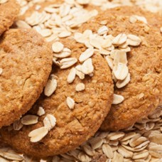 TPA | Oatmeal Cookie