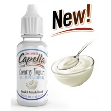 Capella | Creamy Yogurt