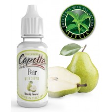 Capella | Pear
