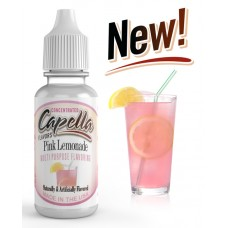 Capella | Pink Lemonade