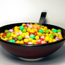 TPA | Silly Rabbit Cereal