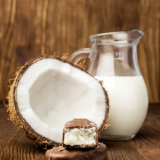 TPA | Chocolate Coconut Almond Candy Bar