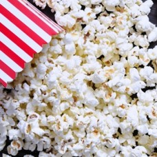 TPA | Popcorn Movie Theater