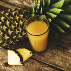 TPA | Pineapple Juicy