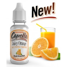 Capella | Juicy Orange