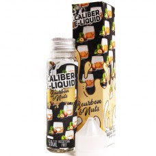 Caliber | Bourbon & Nuts