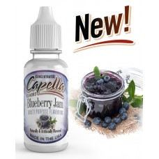 Capella | Blueberry Jam