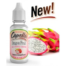 Capella | Dragon Fruit