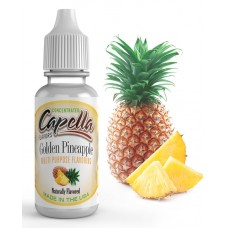Capella | Golden Pineapple