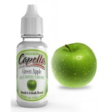 Capella | Green Apple