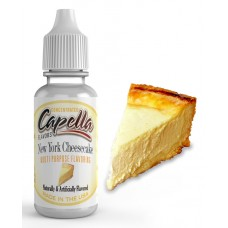 Capella | New York Cheesecake