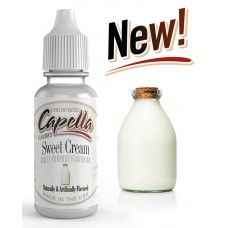 Capella | Sweet Cream