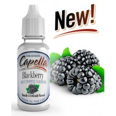 Capella | Blackberry