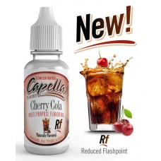 Capella | Cherry Cola Rf