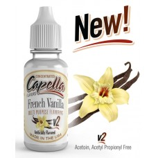 Capella | French Vanilla v2