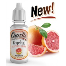 Capella | Grapefruit
