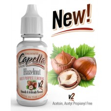 Capella | Hazelnut v2