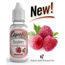 Capella | Raspberry v2