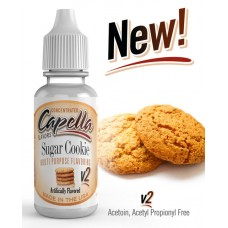 Capella | Sugar Cookie v2
