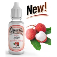 Capella | Sweet Lychee