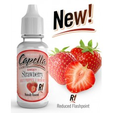 Capella | Sweet Strawberry Rf