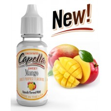 Capella | Sweet Mango