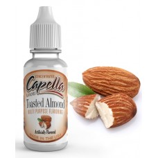 Capella | Toasted Almond