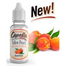 Capella | Yellow Peach