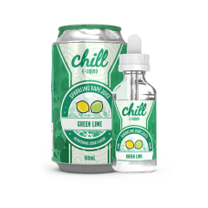 Chill | Green Lime