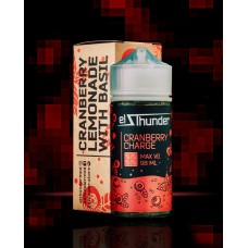 El Thunder | Cranberry Charge