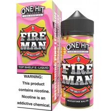 One Hit Wonder | Fire Man