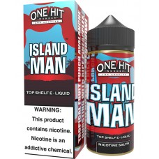 One Hit Wonder | Island Man