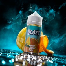 BLAZE | MANGO ORANGE TWIST