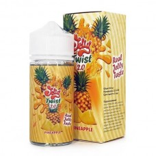 Jelly Twist 2.0 | Pineapple