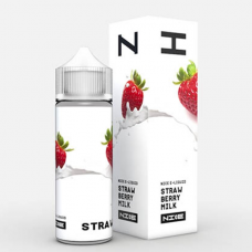 Nice | Strawberry Milk