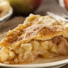 TPA | Apple Pie