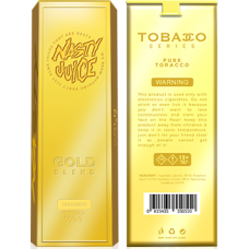Nasty Juice Tabacco | Pure Tobacco (GOLD)