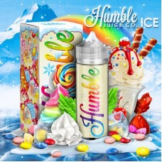 Humble | Vape the Rainbow ICE 120 мл