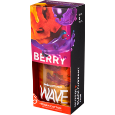 Wave | BERRY