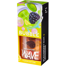 Wave | BUBBLE
