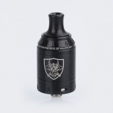 VANDY VAPE Berserker MINI MTL RTA (Black)