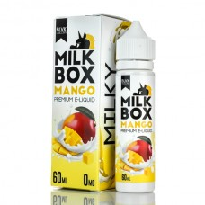 BLVK MILK BOX | Mango