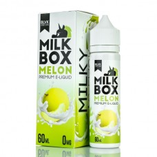 BLVK MILK BOX | Melon
