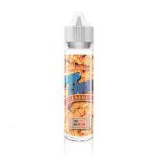 ELECTRO JAM | Pop Corn Caramel 100 ml