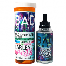 Bad Drip | Farley's Gnarly Sauce ICED OUT 60 мл