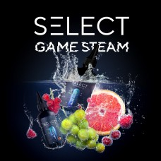 SELECT | Game Steam 100 мл