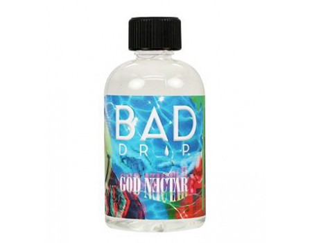 Bad Drip | GOD NECTAR 120 мл