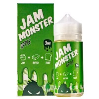 JAM Monster | Apple + Cotton Bacon v2