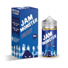 JAM Monster | Blueberry